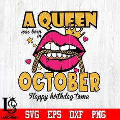 Queen Birthday, Happy Birthday Me, Born In February, September, Cute Poster, 100 Days Of School, School Shirts, Cricut Vinyl, How To Know