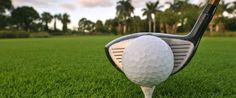 Enjoy golfing at a number of golf courses in Fort Lauderdale, Florida | VisitSouth.com