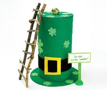 Not too early to start thinking about St. Patrick's Day!