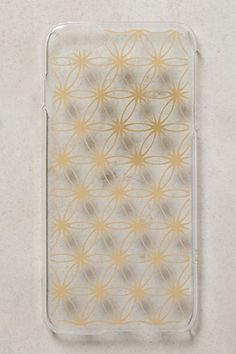 Glyph iPhone 6+ Case - anthropologie.com #anthrofave