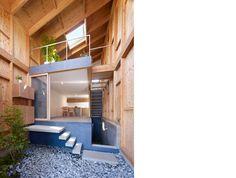 瀬谷の家 // suppose design office