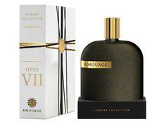 Opus-7 edp от  #Amouage #parfum #perfume #parfuminRussia #vasharomatru