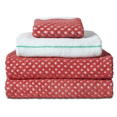 Discover the HAY Towels - Cherokee Red - Bath at Amara