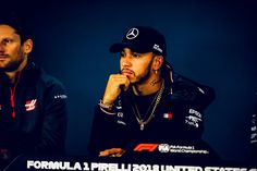 F1 Drivers, Lewis Hamilton