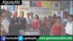 18 Familias fueron aprobadas para Techo Propio con apoyo de la Mesa de Concertación de Padre Abad   GacetaUcayalina