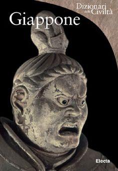 I dizionari delle civiltà: Giappone, Rossella Menegazzo. Recensione: http://nihonexpress.blogspot.it/2012/05/i-dizionari-delle-civilta-giappone.html