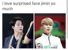 BTS Jimin cute
