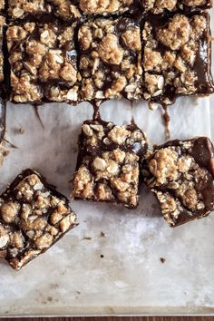 Salted Coconut Caramel Cookie Bars