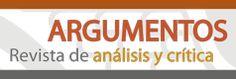 Argumentos. Revista de análisis y crítica (Instituto de Estudios Peruanos - IEP)