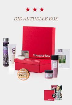 Gala Beauty Box | Exklusive Beauty-Highlights in einer Box | galabeautybox.de