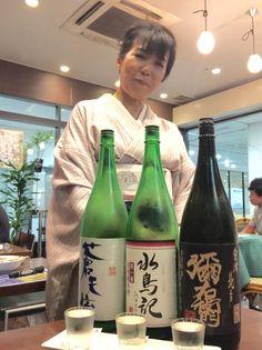 驛カフェでふくしまの地酒BAR「気仙沼応援ナイト」 復興七夕イベントへ送る短冊メッセージも