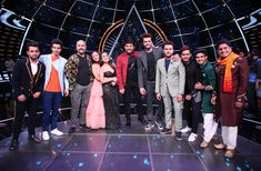 Kapil Sharma Special Episode On Indian Idol 10 Indian Idol, Kapil Sharma, Season 12, Ali, Bollywood, Number, Ant