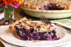 Have you ever watched Triple D on the Food Network? Triple D is short for Diners, Drive-ins and Dives. My husband and I are both happy to watch it every chance we get. One evening my husband mentioned a pie that was featured from a restaurant in Indianapolis. He described it to me and at …