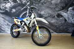 HUSQVARNA TC 125 FOR ONLY R 1200 P/M OR CASH FOR R 55,000 FOR MORE INFO GO TO www.teamcit.co.za OR CALL 0123428571
