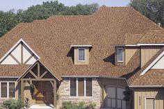 Best Heritage® Premium Heritage® In Desert Sand Roofing 400 x 300