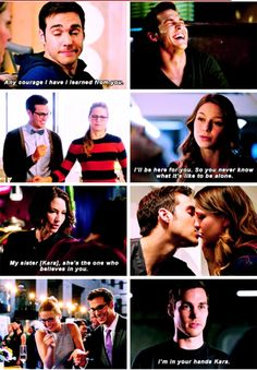Karamel might just be my favorite (feels-inducing-because-of-TenRose-parallels) ship of all time