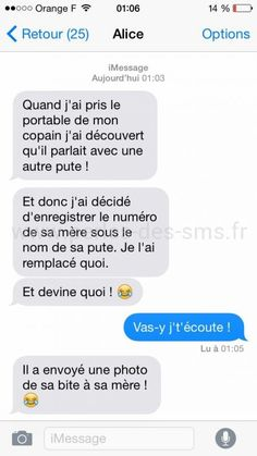 numéro téléphone maman perles-des-sms Cute Texts, Funny Texts, Funny Jokes, Hilarious, Geek Culture, Rage Comic, Great Memes, Funny Text Messages, Just Smile