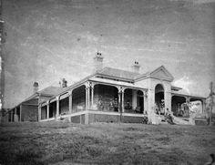 Wilston House 189  Cavanaugh Residence