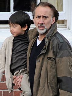 Kal-El Cage: Nicolas Cage named his son after Superman's Kryptonian name.