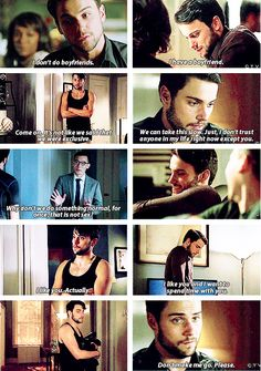 connor walsh + development