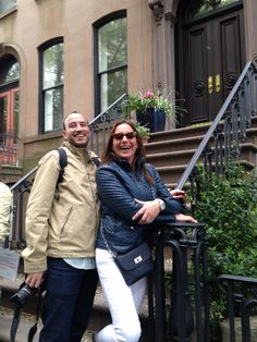 GREENWICH VILLAGE/ SEXO EN NEW YORK