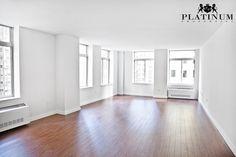 3br, Financial District, Manhattan, $3,495