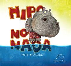 Hippo is afraid to swim. a BOOK about overcoming fears Free shipping code: ELIZABETH Farm Unit, High School Spanish, Spanish Classroom, Seesaw, Beautiful Stories, Teaching Kids, Dinosaur Stuffed Animal, Coding, Slide