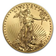 2016 1/10 oz American Gold Eagle BU, $5 Dollars coin Listing in the Other,Gold Bullion,Bullion & Bars,Coins & Banknotes Category on eBid United States | 145231758