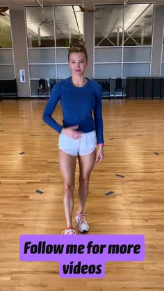 Gym Workout Videos, Gym Workout For Beginners, Fitness Workout For Women, Slim Waist Workout, Gymnastics Workout, At Home Workout Plan, Flexibility Workout, Workout Challenge, Fitness Inspiration