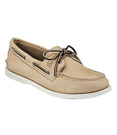 Sperry TopSider Mens Authentic Original 2Eye Boat Shoes #Dillards