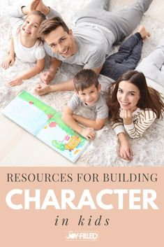 Character building is an important part of child raising & here you'll find a variety of resources to help you make that BIG impact in your children! Social Skills For Kids, Lessons For Kids, Bible Lessons, Parenting Teenagers, Kids And Parenting, Parenting Articles, Parenting Hacks, Kids Of Integrity, One Month Baby