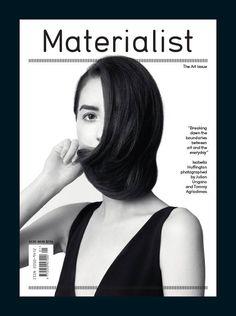 Materialist (New York, NY, USA)