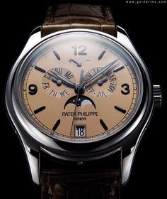 Patek Philippe 5450 Annual Calendar - Luxury News from Luxury Insider