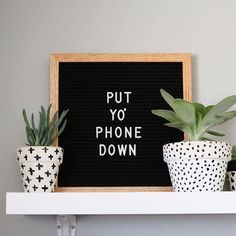The most versatile and minimalist decoration for your home - felt letter board. Totally in love with and all of the fun boards they create! Inspirational and funny letter board quotes. The Letter Tribe Word Board, Quote Board, Message Board, Chalk Board, Felt Letter Board, Felt Letters, My New Room, My Room, Licht Box