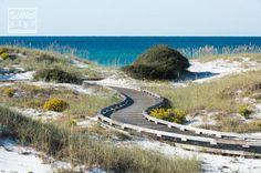 WaterSound Beach Dune Walk #thebeachgroup #30A #30Ahomes #live30A #beachhomes #watersound