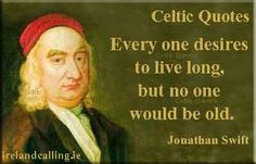 Lots more Jonathan Swift quotes on http://www.irelandcalling.ie/jonathan-swift-quotes-youth-and-age/