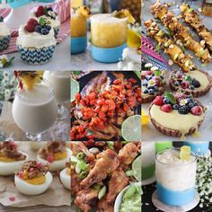 60 PaleOMG July 4th Recipes To Make Your Celebration Extra Special! |