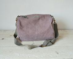 Bolso Ushuaia pequeño. Little Ushuaia bag.
