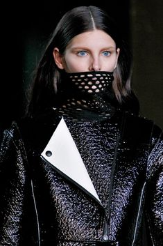 Alexander Wang Fall 2012 Ready-to-Wear Collection - Vogue