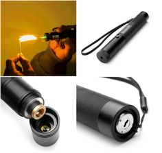 Burning-Laser-301-Green-Pointer-High-Power-Suit-5mw-Rechargeable-Battery-Light
