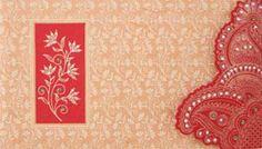 Indian Wedding Cards - Universal Wedding Cards