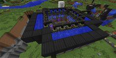 Popular Minecraft Modpacks