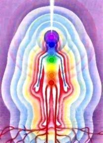 White Light Energy Healing - What is Chios?