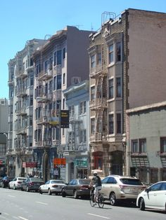 There's Something Remarkable Happening in San Francisco's Tenderloin District | The Globe and Mail