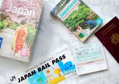 Travelling to Japan takes more preparation than your average holiday. Here are the five things I think everyone should do before flying to Japan.