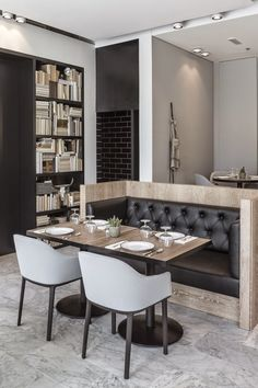 planos low cost: Restaurantes con asientos compartidos / Restaurants with shared seats