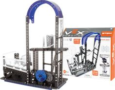 VEX Robotics Hook Shot by Innovation First Labs Inc - $32.95