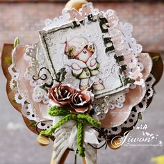 Jiwon's Magnolia Blog: Magnolia Design Team Christmas Blog Hop