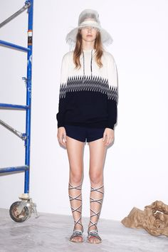 Band of Outsiders Photo 20