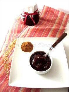 I manicaretti di Annarè: conserve e marmellate